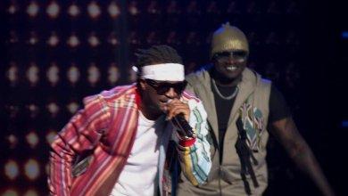 Photo of Download : Khaligraph Jones & Rudeboy – Tonight (Coke Studio Africa)