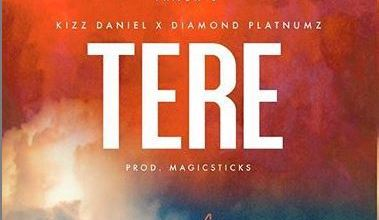 "Photo of Download : Kizz Daniel x Diamond Platnumz – ""Tere"""