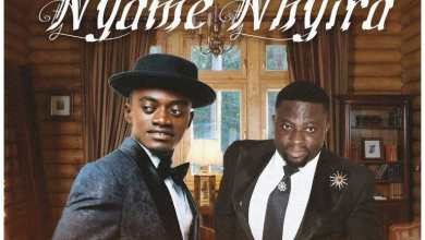 Photo of Download : Lil Win – Nyame Nhyira Ft Brother Sammy (Prod. By KC Beatz)