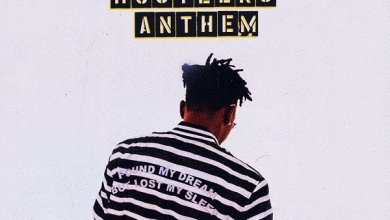 Photo of Download : Mayorkun – Hustlers Anthem (Prod By FreshVDN)