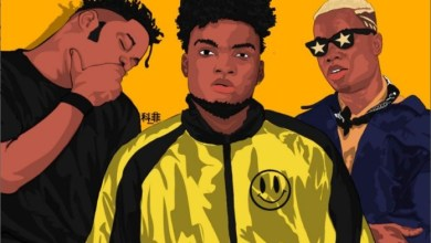Photo of Download : Medikal x DarkoVibes x Mawuli Younggod – Blessings (Prod By Redemption Beatz)