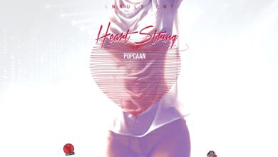 Photo of Download : Popcaan – Heart String