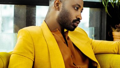 Photo of Download : Ric Hassani – Love You Anyway