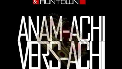 "Photo of Download : Runtown x Phyno – ""Anamachi Versace"""