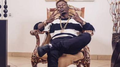 Photo of Download : Shatta Wale – Imagine