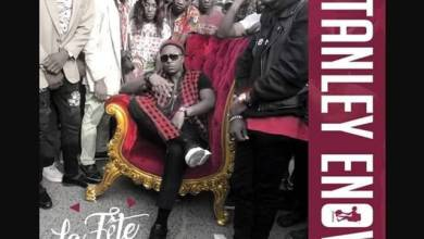 Photo of Download : Stanley Enow – La Fete (Prod By Softouch)
