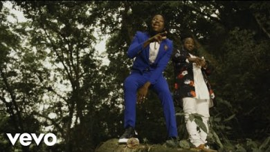 Photo of Stonebwoy – Feeling Lonely Ft I-Octane (Official Video)