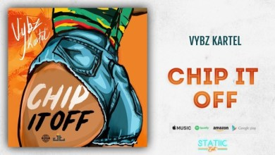 Photo of Download : Vybz Kartel – Chip It Off