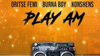 Photo of Download : Young D & DJ Norie – Play Am Ft Oritse Femi x Burna Boy x Konshens
