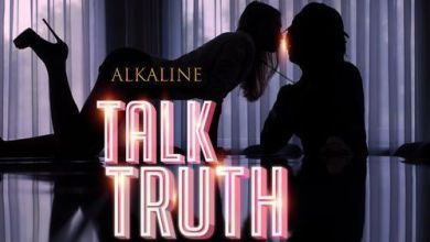 Photo of Download : Alkaline – Talk Truth (Prod By Yellow Moon Records)
