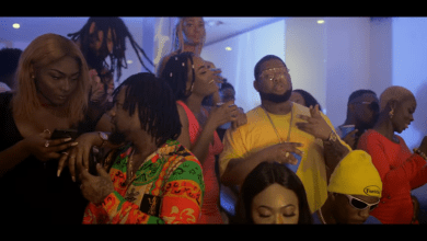 Photo of D-Black – Dat Ting (Toto) Ft Joey B (Official Video)