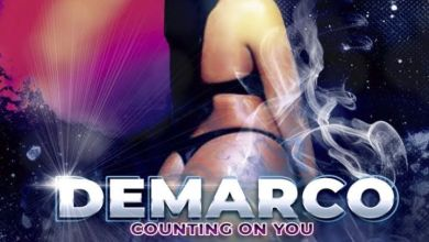 Photo of Download : Demarco – Counting On You