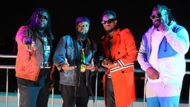 Photo of Download : Morgan Heritage – Pay Attention Ft. Patoranking + Video