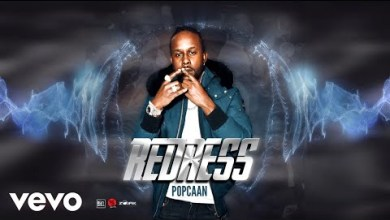 Photo of Download : Popcaan – ReDress (Prod. By Dunwell Productions)