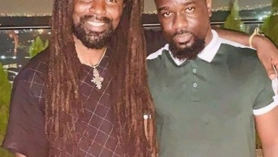 Photo of Download : Rocky Dawuni Ft Sarkodie – Kyenkyen Bi Adi Mawu