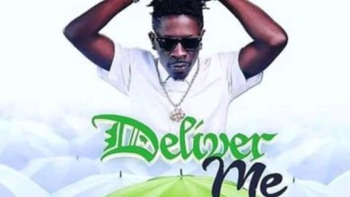 Photo of Download : Shatta Wale – Deliver Me (Prod. By YGF Records)