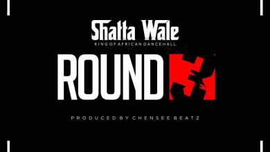 Photo of Download : Shatta Wale – Round 3 (Prod. By Chensee Beatz)