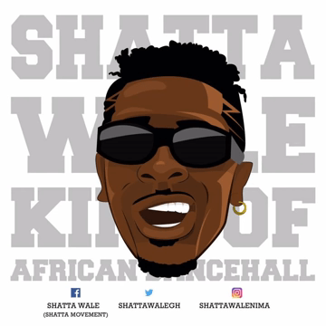 Download : Shatta Wale - Social Media Gangsters (Preview Audio)