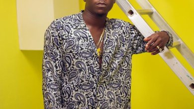 """Photo of Download : Stonebwoy – """"Live In Love"""""""