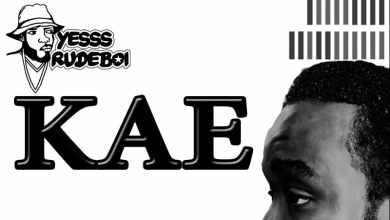 Photo of Download : Yesssrudeboi – KAE (Prod By Dr Ray Beat)