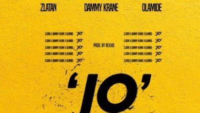Photo of Download : Zlatan Ft Dammy Krane & Olamide – Jo