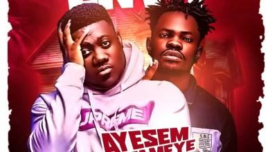 Photo of Download : Ayesem Ft Fameye – Envy (Prod. By Forqzy beatz)