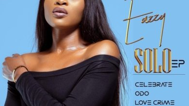 Photo of Download : Eazzy – Celebrate (Prod by Mix Master Garzy)