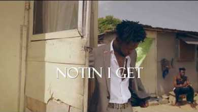 Photo of Download : Fameye – Nothing I Get (Prod by B2) + Video