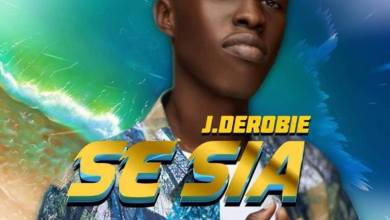 Photo of Download : J.Derobie – Se Sia (Prod. By YGF Records)