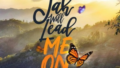 Photo of Download : Jah Vinci – Jah Will Lead Me On (Prod. By Seanizzle Records)