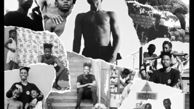 Photo of Download : Kwesi Arthur – Live from Nkrumah Krom, Vol II: Home Run