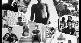 Kwesi Arthur – Sometimes