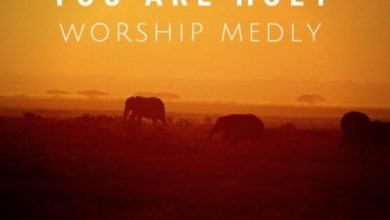 Photo of Download : Nathaniel Bassey – You Are Holy (Worship Medley) Ft Mahalia Buchanan x Joe Mettle