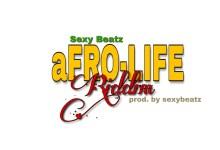 Photo of Download : Sexy Beatz – Afro Life Riddim (Prod By Sexy Beatz)