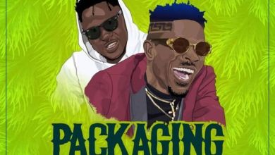 Photo of Download : Shatta Wale Ft. Medikal – Packaging (Prod. By Chensee Beatz)