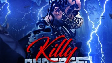 Photo of Download : Tommy Lee Sparta – Killy Prospeed (Prod. By LockeCity Music Group)
