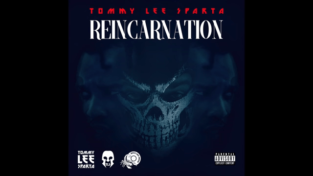 Download : Tommy Lee Sparta - Be Free