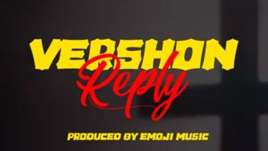 Photo of Download : Vershon – Reply (Prod. By Emoji Music)