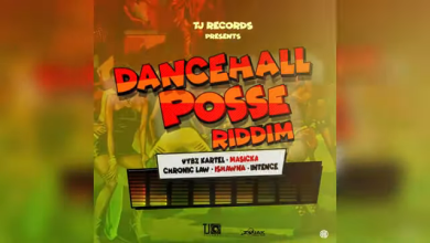 Photo of Download : Vybz Kartel – TIP (Dancehall Posse Riddim)