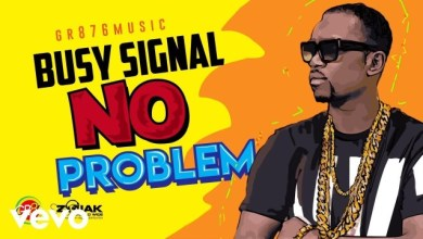 Photo of Download : Busy Signal – No Problem (MeshMarina Riddim)