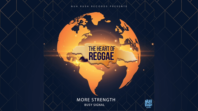 Download : Busy Signal - More Strength