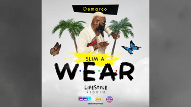 Photo of Download : Demarco – Slim a Wear (Lifestyle Riddim)