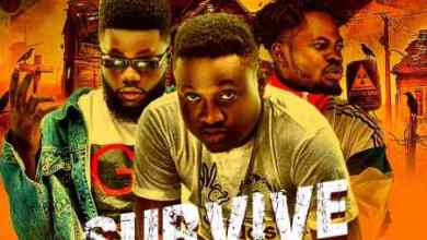 Photo of Download : Dr Ray Beat – Survive (Ft Fameye & Gab Tuu)