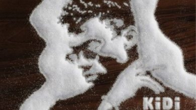 Photo of Download : KiDi Ft Medikal – Fakye Me (Prod By Willisbeatz)