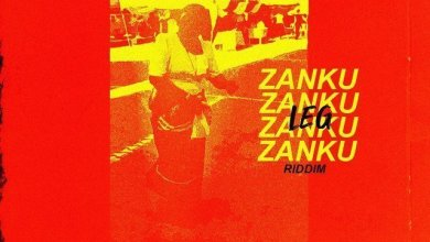 Photo of Download : Legendury Beatz & Mr Eazi – Zanku Leg Riddim