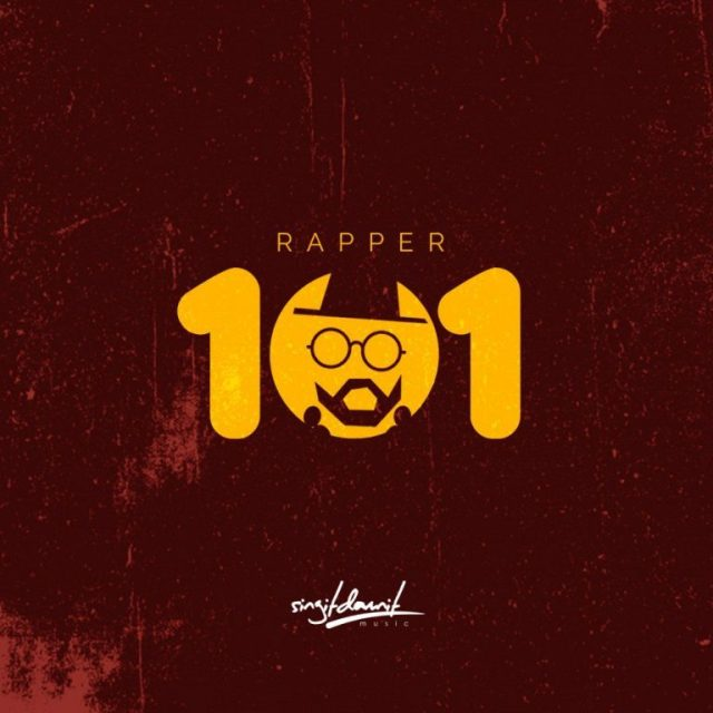 Download : M.anifest – Rapper 101 (Prod. By MikeMillzOnEm)