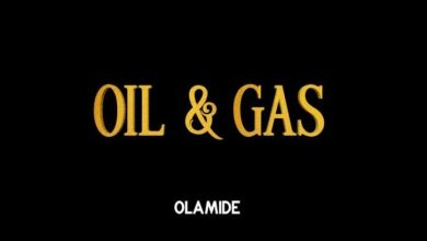 """Photo of Download : Olamide – """"Oil & Gas"""" (Prod. By Pheelz)"""