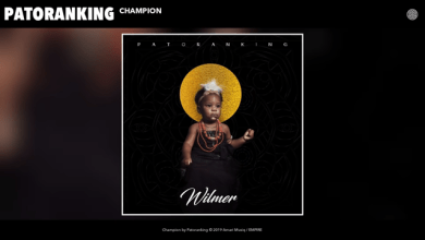 Photo of Download : Patoranking – Champion