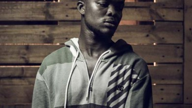 Photo of Download : Quamina MP – Feel Good (Ice Prince Cover)