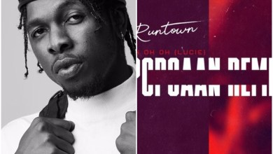 Photo of Download : Runtown Ft Popcaan – Oh Oh Oh (Lucie Remix)